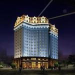 Eesir Hotel, Wuhan