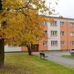 Apartaments Poruka Street, Ventspils