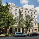 Apartments in Riga, Rīga