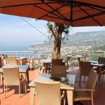 Hotel Villa Fiorita, Sorrento
