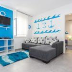 Apartments Dalmacija,  Omiš
