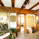 Hotel Pictures: Gashof zur Post, Kreilhof