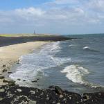 La Casa aan Zee,  Ellemeet