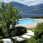 Villa Borgo Borago,  Brenzone sul Garda