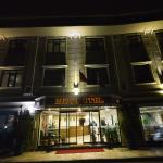 Hizel Hotel, Duzce