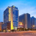 New Century Grand Hotel Beijing, Beijing