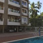 Fk Apartment,  Calangute