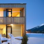 Ferienhaus Alpin,  Neustift im Stubaital