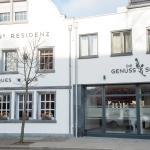 Hotel Pictures: Hensens Residenz, Randerath