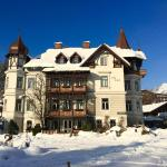 Hotelbilder: Villa Traun, Bad Ischl
