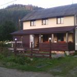 Pid Pogarem Cottage, Slavske