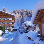 Hotelbilleder: Pension Jagdhof, Sankt Johann im Pongau