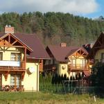 Apartamenty Tyrol,  Szczawnica