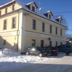 Hotel Pictures: Penzion Borovnice, Jimramov