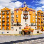 Hotel María Bonita Consulado Americano,  Ciudad Juárez