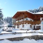 Fotos del hotel: Gästehaus Brix, Kelchsau
