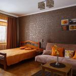 Apartment on Tsaryuka Street, Baranavichy