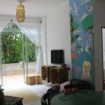 Hotel Pictures: Apartmento Porchat Niemeyer, São Vicente