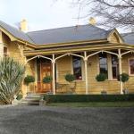 Villa Rouge B&B,  Invercargill