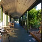 酒店图片: Lochinvar House, Lochinvar