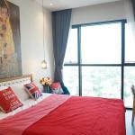 Brand New Luxury 2BR Condo,  Ho Chi Minh City
