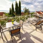 Apartmani Alice,  Njivice