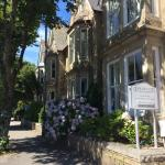 Garswood Guest House, Penzance