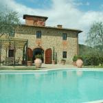 Villa Margherita,  Figline Valdarno