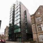 Quartermile Apartment, Edinburgh