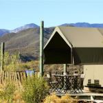 Le Petit Karoo Ranch, Oudtshoorn