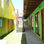 Kapai Central Lodge, Valdivia