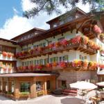 Hotel Europa,  Moena