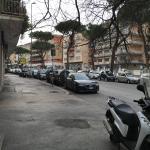 J.N.D.Holidays, Rome