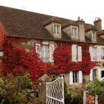 Hotel Pictures: La Palombière, Vézelay