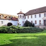 Hotel Pictures: Hotel Fröbelhof, Bad Liebenstein