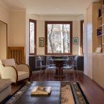 Apartment Mazzini 114b, Rome