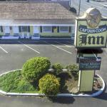 Captain Cook Inn, Lincoln City