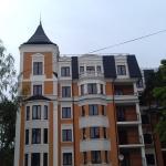 Apartament Ganga Alt-Plats, Svetlogorsk