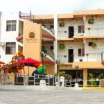 Hotel & Suites Mar y Sol Las Palmas, Rincon de Guayabitos