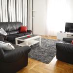 Apartment Atelje, Belgrade