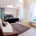 Weekend Inn Apartments,  Moscow