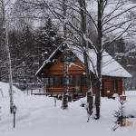 Hotel Pictures: Skazochnyi domik, Silichi