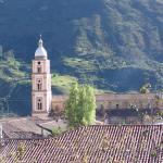 Hotel Pictures: Hotel San Gabriel, El Cocuy