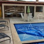 Hotel Pictures: Casa Portuguesa 27, Sobradinho