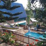 Hotel Pictures: Hotel Akhetaton - o Alemão, Mulungu
