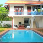 Rose Bank Family Guest House, Moratuwa