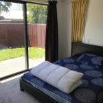 Traveler's home,  Christchurch