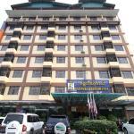 Shwe Htee Hotel , Mandalay, Mandalay