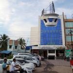 Hotel Malar Residency, Madurai