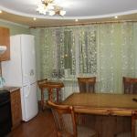 Apartment on Partizanskiy Prospekt 58, Vladivostok